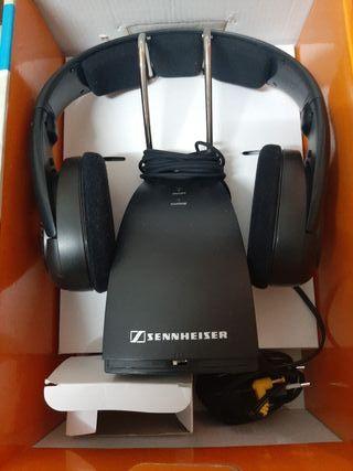 auriculares sennheiser
