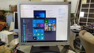 MONITOR PC BENQ