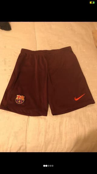 Pantalones Fcb nike