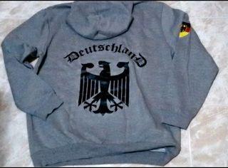 Sudadera GERMANY