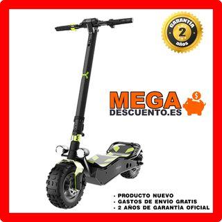 Patinete electrico Cecotec Bongo serie Z OffRoad