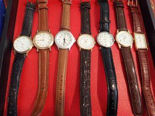 relojes antiguos.