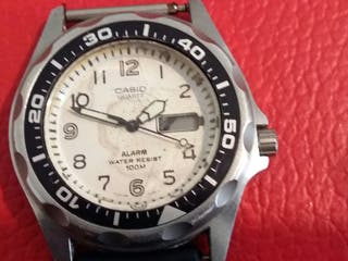 casio 343 made in japan