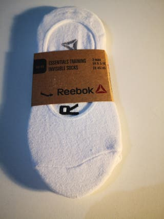 Calcetines Reebok 2 pares