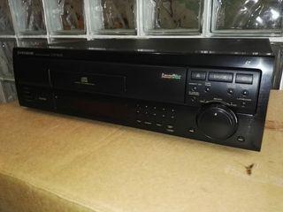 laserdisc lector de cd y CDV pioneer reproductor