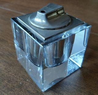 Mechero - encendedor de sobremesa vintage