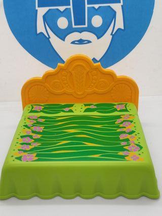 Playmobil cama