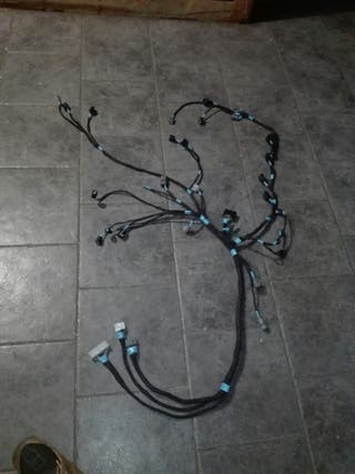 k20a2 instalacion/cableado motor