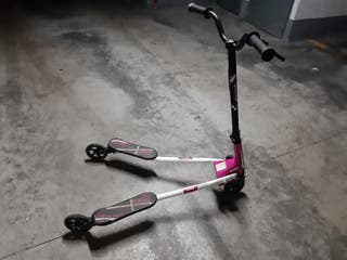 Monopatin 3 ruedas