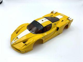Carroceria Mini-z Ferrari fxx