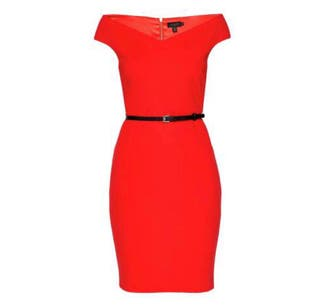 Ted Baker Dress size 4