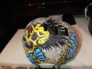 casco BELL