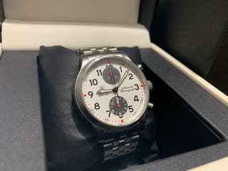 Reloj Kronos Automatic