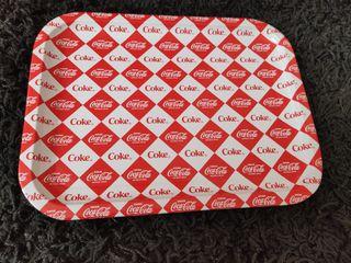 Colección bandejas de CoCa Cola