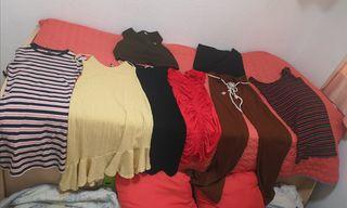 Set de ropa todo 30€