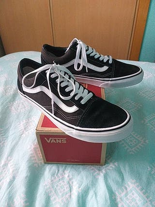 Vans Old Skool t. 42'5