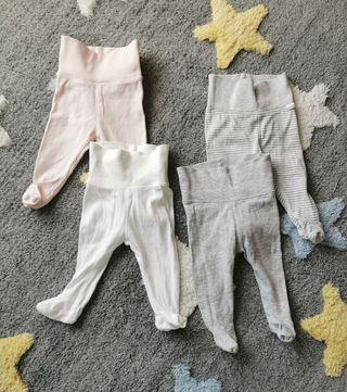 Leggings Bebé Talla 1 mes