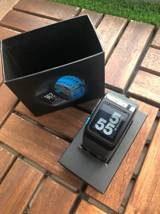 Reloj NIKE+ SportWatch