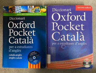 Diccionari anglès català