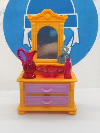 Playmobil tocador