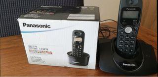 Teléfono Inalambrico Panasonic NUEVO SIN ESTRENAR
