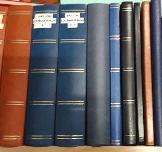 Coleccion de Sellos Mundiales