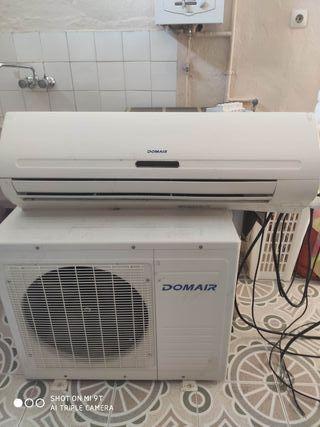 aire acondicionado 6000 frigorias
