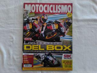 Bimota Tesi 3 D Motociclismo nº 2043