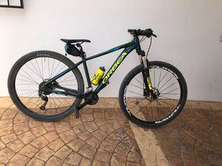 Bicicleta de montaña Mx 40 Orbea