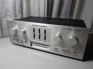 Amplificador Marantz PM 400