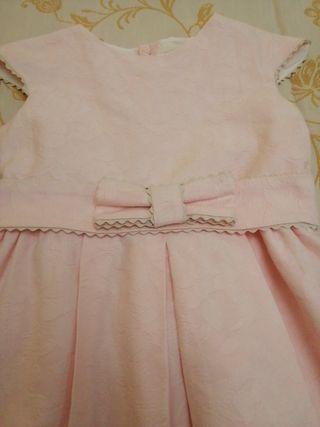 vestido talla 8 de Elisa menuts