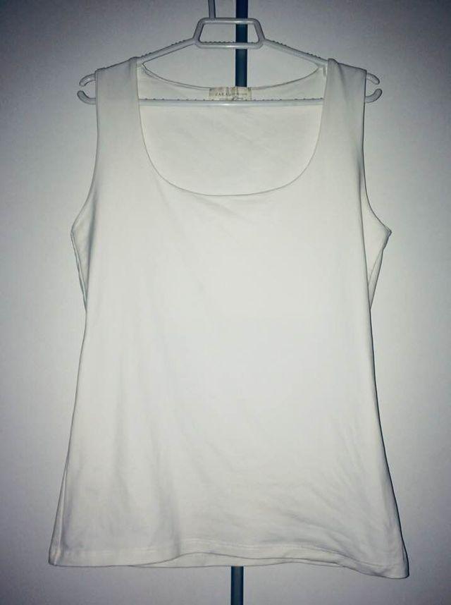 Camiseta ZARA mujer