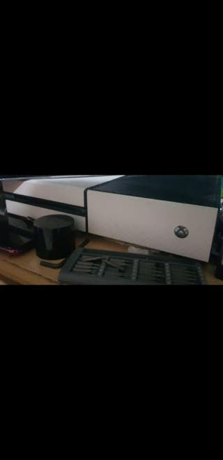 Consola Xbox One 500gb + Extras