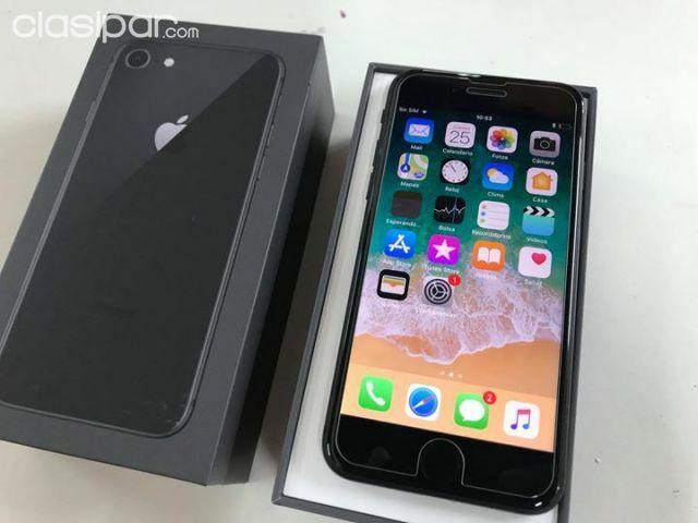 IPHONE 8 256 GB ORIGINAL