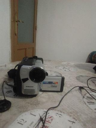 cámara de fotos Samsung 880×digital zoom