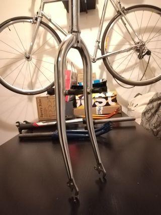 Horquilla Bicicleta, rueda de 24 pulgadas