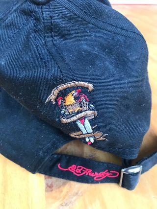 Gorra de niño ED HARDY