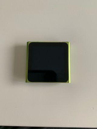 Apple Ipod Nano 6 generación 8GB
