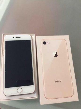 IPHONE 8 ORO 64 GB ORIGINAL LIBRE