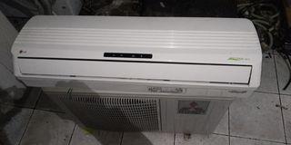 Aire acondicionado 3000 frigorias frío y calor