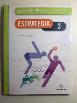 Libro Educación Física 3º ESO