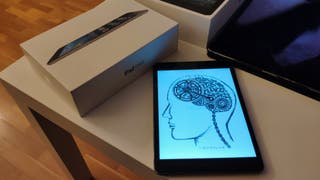 iPad mini 2 + celular