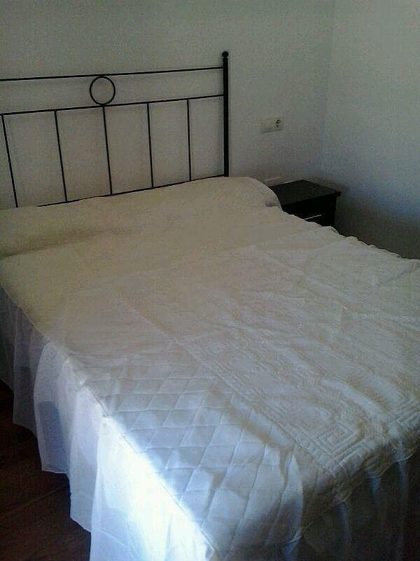 Ático-dúplex en venta en Comares (Comares, Málaga)