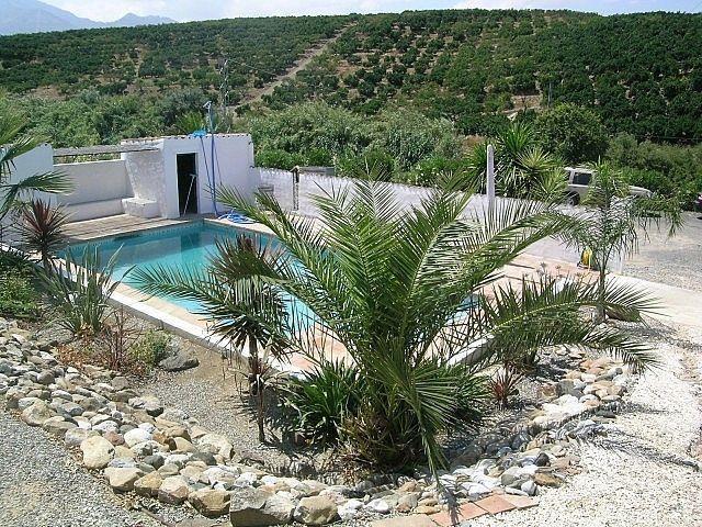 Villa en venta en Casarabonela (Casarabonela, Málaga)