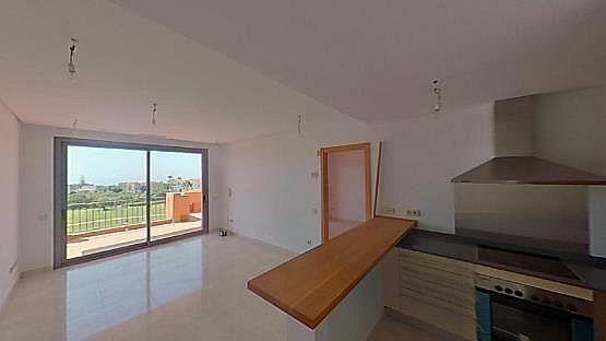 Apartamento en venta en El Padrón - El Velerín - Voladilla en Estepona (Gualdalmansa, Málaga)
