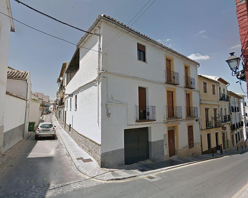 Piso en venta en Centro en Antequera (Antequera, Málaga)