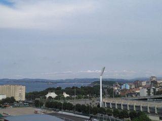Dúplex en alquiler en El Sardinero en Santander