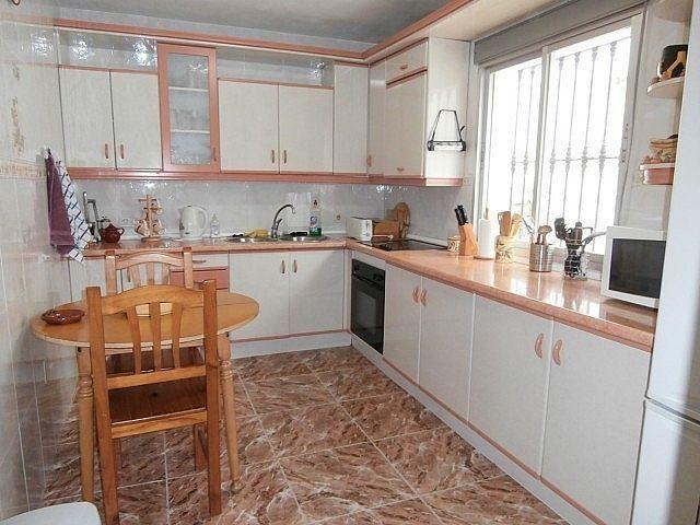 Casa rural en venta en Comares (Comares, Málaga)