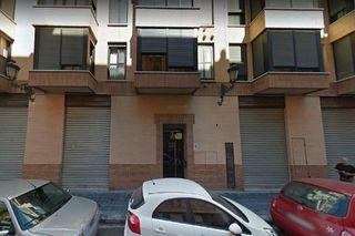 Garaje en venta en La Raïosa en Valencia