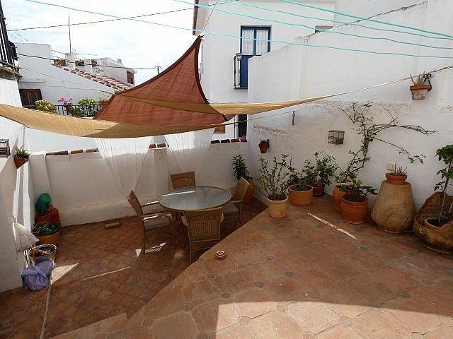 Casa adosada en venta en Comares (Comares, Málaga)